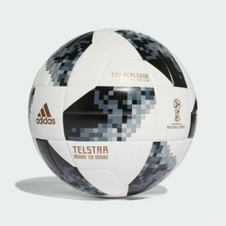 Adidas Telstar FIFA World Cup Top Replique Ball